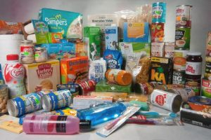 Rice, fish, pulses and fruit top list of food items needed in May