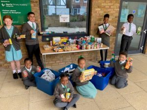 Read more about the article Top marks all round for Haling Park primary school